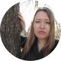 Kamila Kokoszynska Artist Portrait